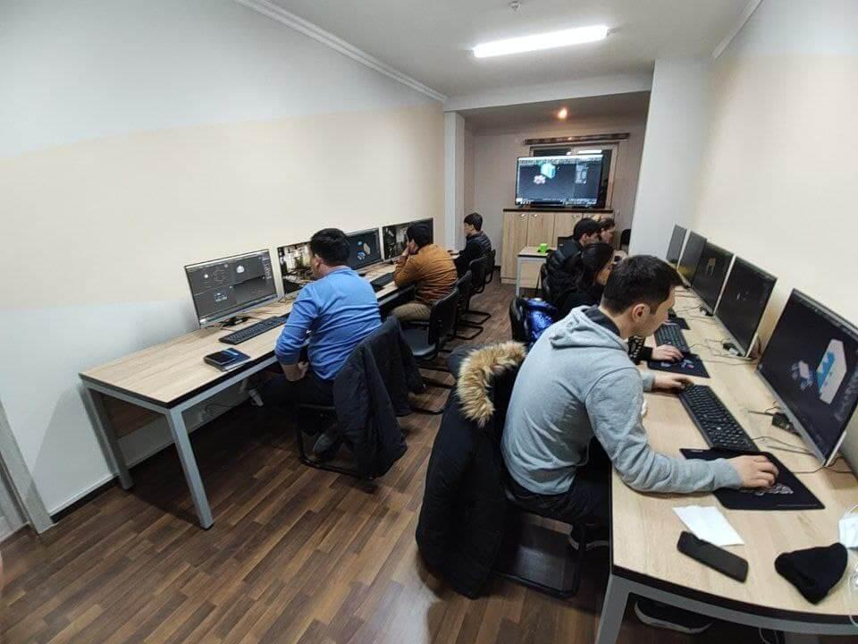 Innovative Teaching Academy (ITA)