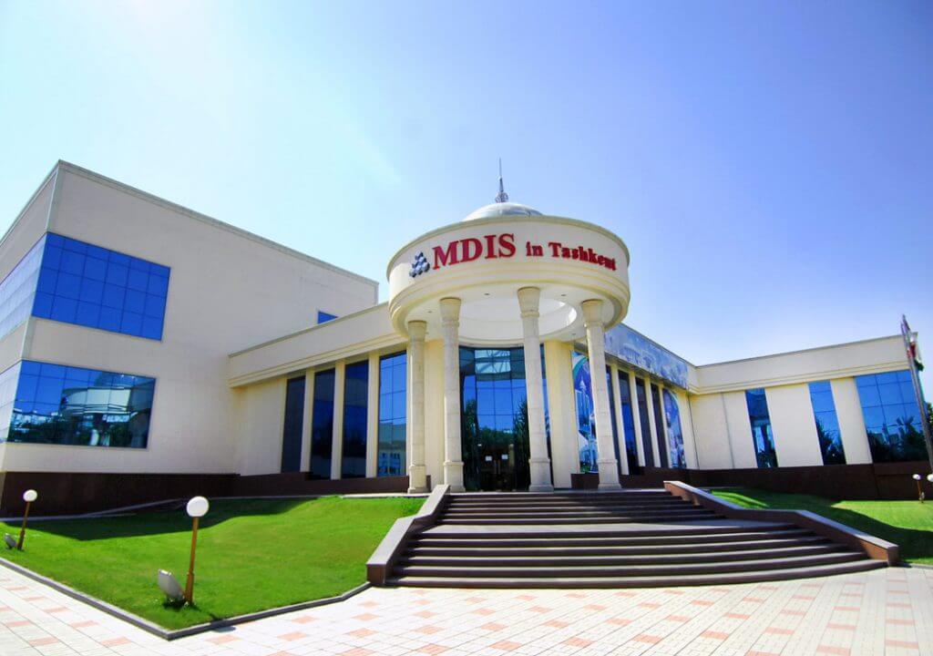 Management Development Institute of Singapore in Tashkent