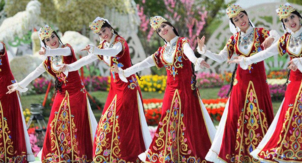 Государственная академия хореографии Узбекистана