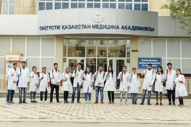 Ташкентская медицинская академия