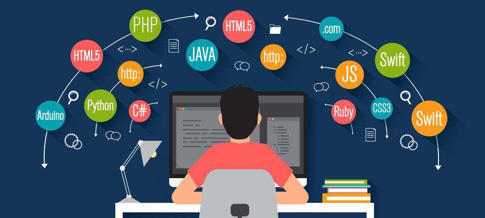 С чего начинается обучение программированию?