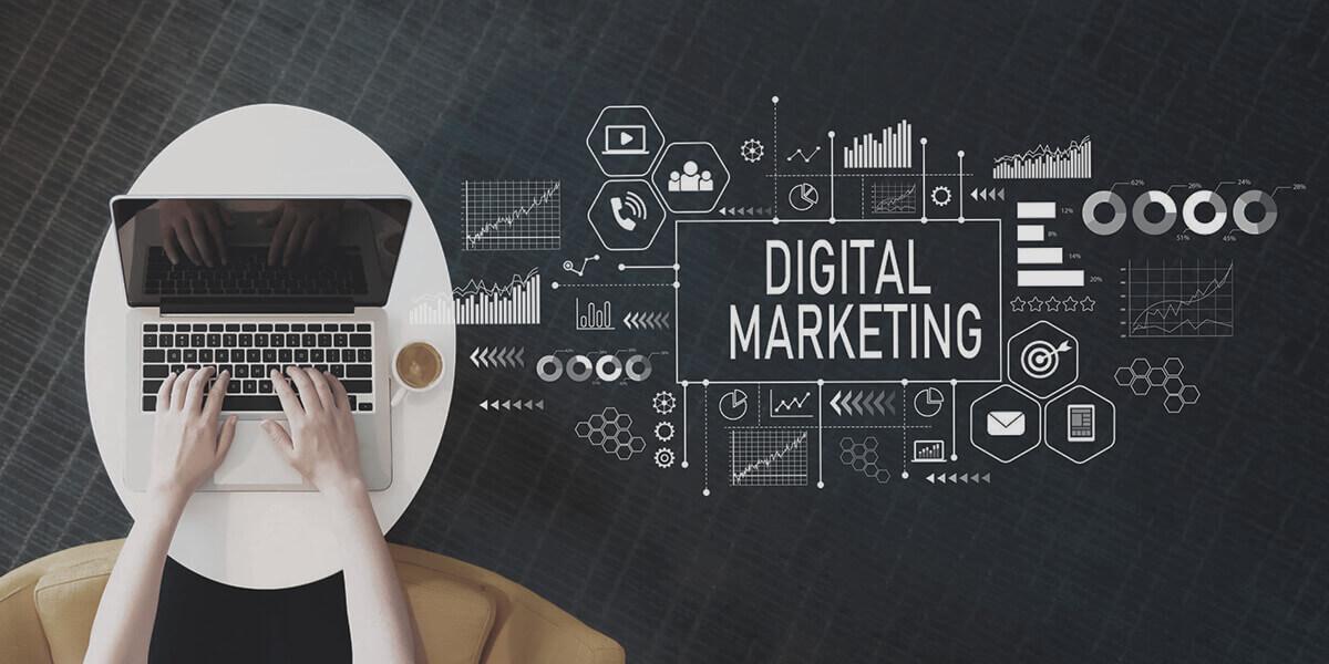 Дижитал-маркетинг - или реклама в интернете?