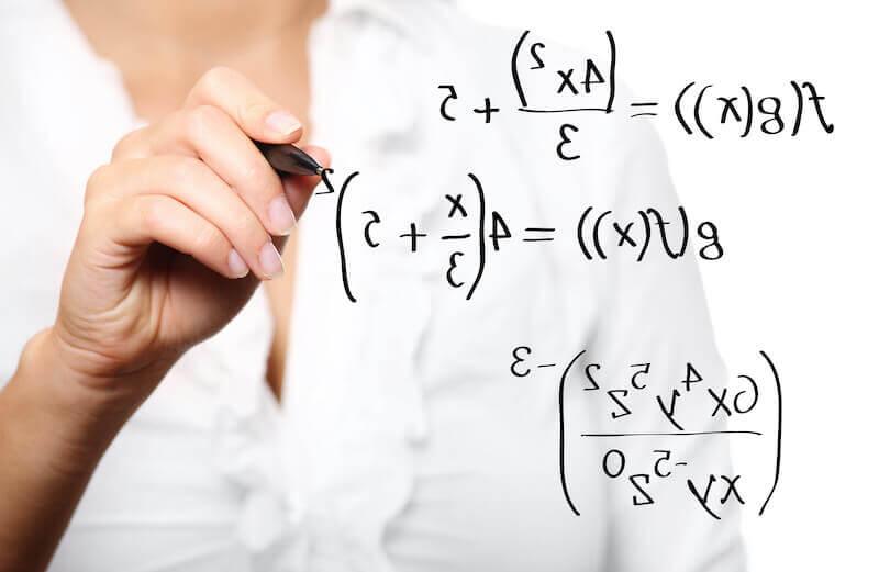 Математика самостоятельно - как это сделать быстро?